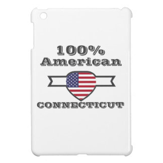 100% American, Connecticut iPad Mini Covers
