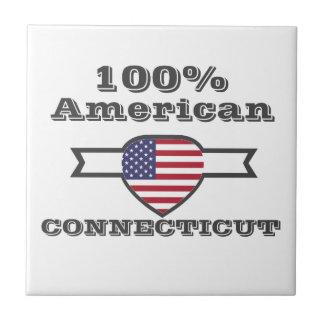 100% American, Connecticut Tile