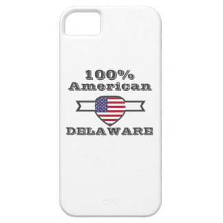 100% American, Delaware Case For The iPhone 5