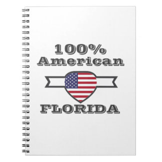 100% American, Florida Notebook
