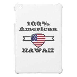 100% American, Hawaii iPad Mini Covers