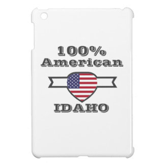 100% American, Idaho Cover For The iPad Mini