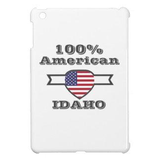 100% American, Idaho iPad Mini Cover