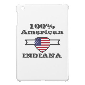 100% American, Indiana Case For The iPad Mini