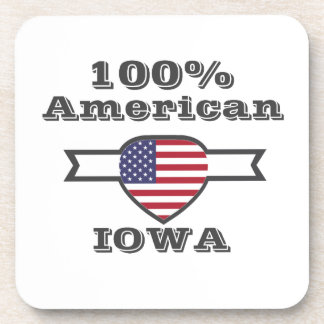 100% American, Iowa Coaster