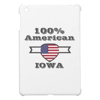 100% American, Iowa iPad Mini Covers