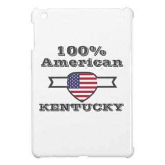 100% American, Kentucky iPad Mini Cover