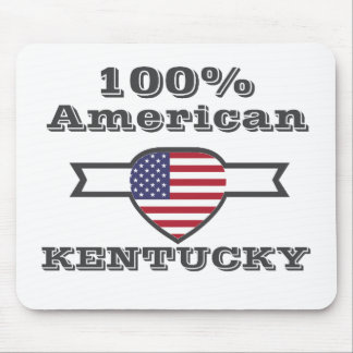 100% American, Kentucky Mouse Pad
