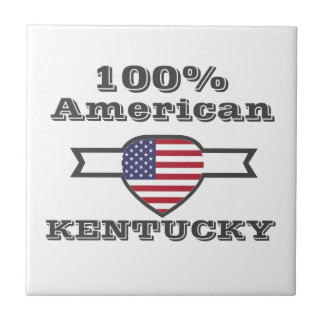 100% American, Kentucky Tile