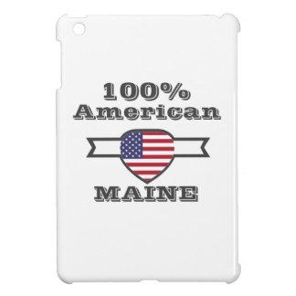 100% American, Maine iPad Mini Cases
