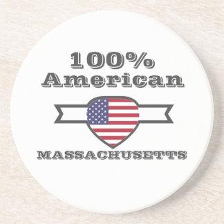 100% American, Massachusetts Coaster