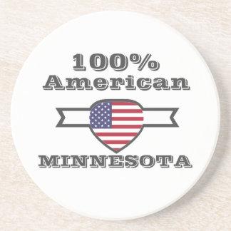 100% American, Minnesota Coaster