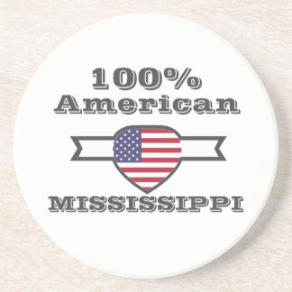 100% American, Mississippi Coaster