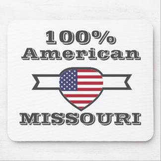 100% American, Missouri Mouse Pad