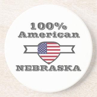 100% American, Nebraska Coaster