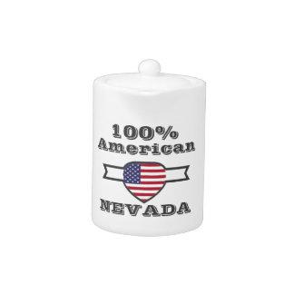 100% American, Nevada