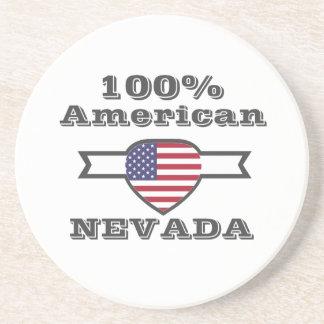 100% American, Nevada Coaster