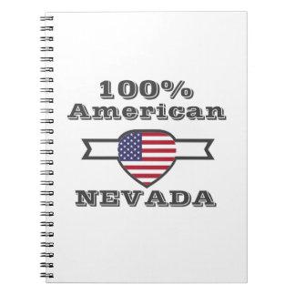 100% American, Nevada Notebook