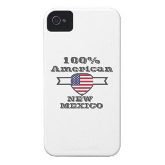 100% American, New Mexico Case-Mate iPhone 4 Case