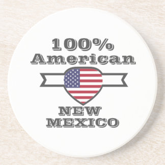 100% American, New Mexico Coaster