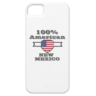 100% American, New Mexico iPhone 5 Covers