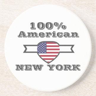 100% American, New York Coaster