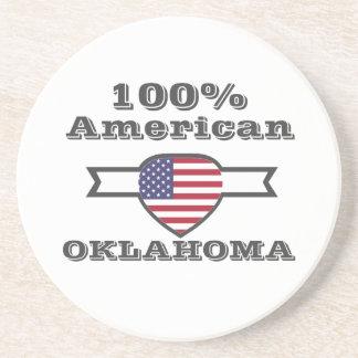 100% American, Oklahoma Coaster