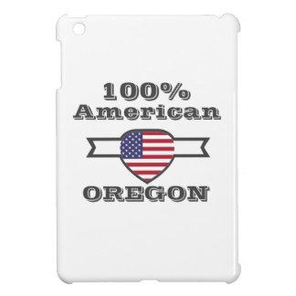 100% American, Oregon iPad Mini Cover