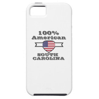 100% American, South Carolina Case For The iPhone 5