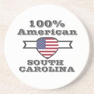 100% American, South Carolina Coaster