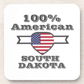 100% American, South Dakota Coaster