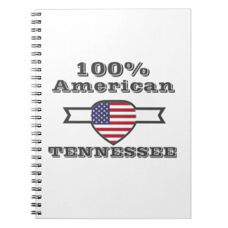 100% American, Tennessee Notebook