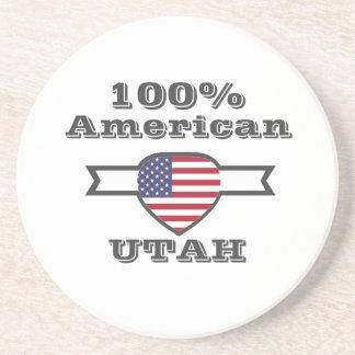100% American, Utah Coaster