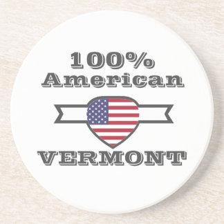 100% American, Vermont Coaster