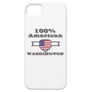 100% American, Washington Case For The iPhone 5