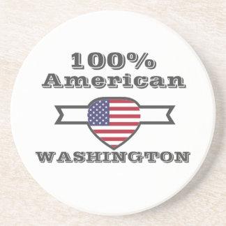 100% American, Washington Coaster