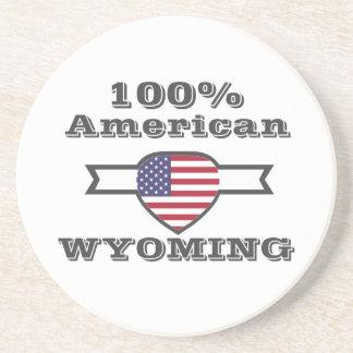 100% American, Wyoming Coaster