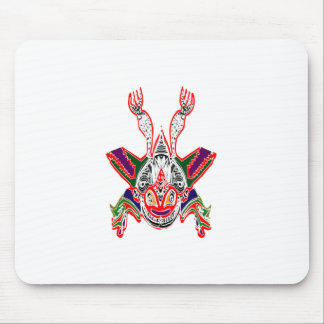 100 Best HOLIDAY Selection Graphic Art Mouse Pad