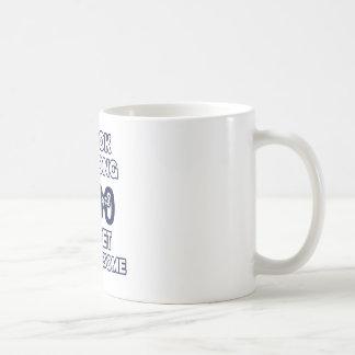 100 birthday design coffee mug