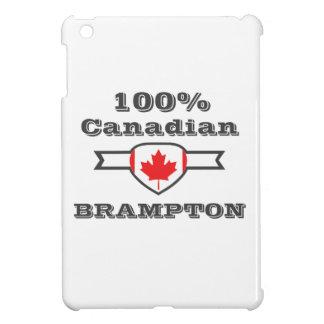 100% Brampton iPad Mini Case