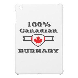 100% Burnaby iPad Mini Cover