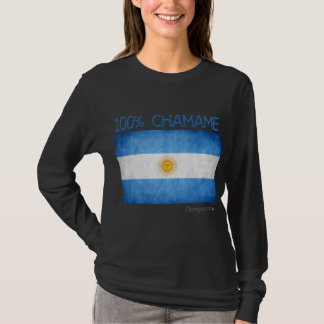 100% Chamamé Argentina T-Shirt
