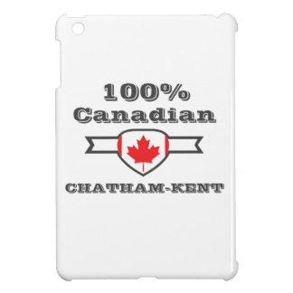 100% Chatham-Kent iPad Mini Cover