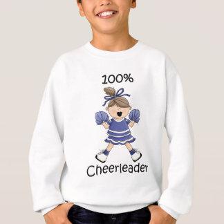 100% Cheerleader - Brunet Sweatshirt