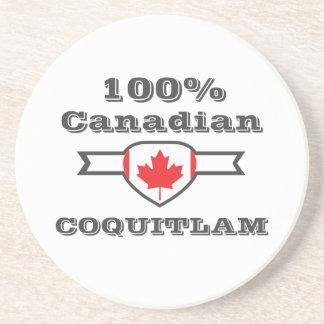 100% Coquitlam Coaster