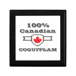 100% Coquitlam Gift Boxes