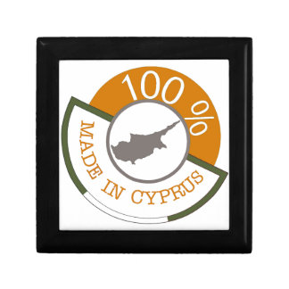 100% Cypriot! Gift Box