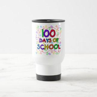 100 Days of School Confetti Tshirts and Gifts Coffee Mugs