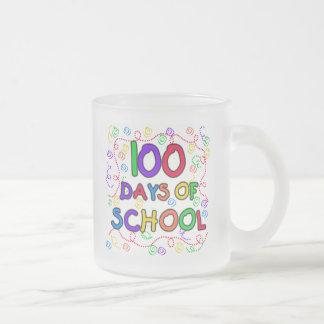 100 Days of School Confetti Tshirts and Gifts Coffee Mug