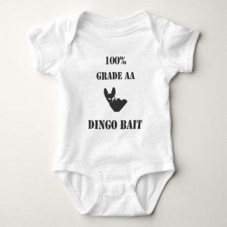 100% Dingo Bait Baby Bodysuit